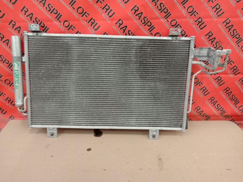 Радиатор кондиционера Mazda Atenza GJ2FP SH-VPTS 2014