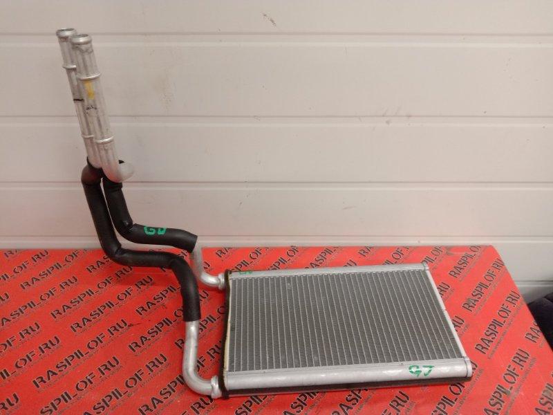 Радиатор отопителя Mazda Atenza GJ2FP SH-VPTS 2014