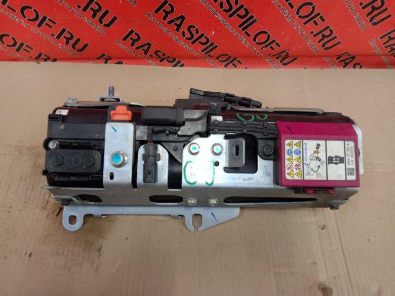 Блок управления Mazda Atenza GJ2FP SH-VPTR 2014