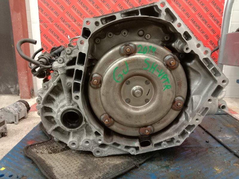Акпп Mazda Atenza GJ2FP SH-VPTS 2014