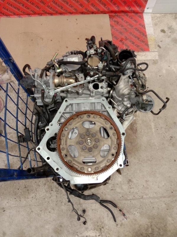 Двигатель Mazda Atenza GJ2FP SH-VPTS 2014