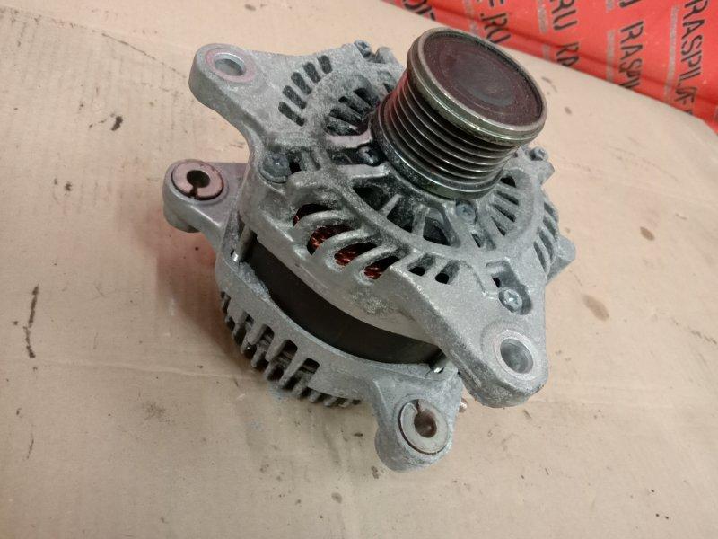 Генератор Mazda Atenza GJ2FP SH-VPTR 2014
