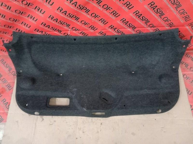 Обшивка крышки багажника Mazda Atenza GJ2FP SH-VPTR 2014