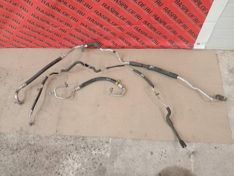 Трубка кондиционера Mazda Atenza GJ2FP SH-VPTR 2014