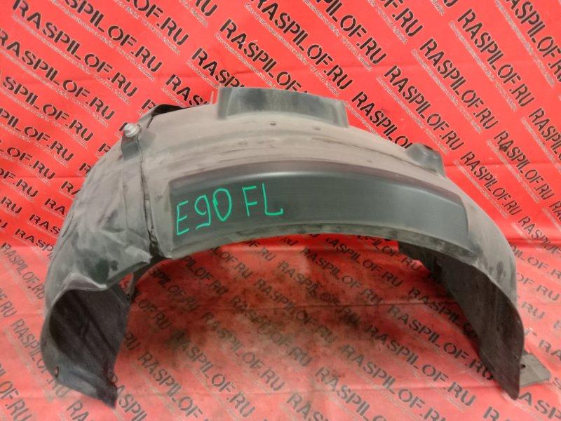 Подкрылок Bmw 3-Series E90 N46B20 2007 передний левый