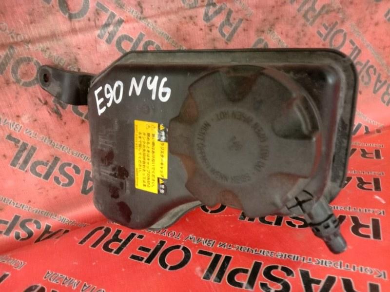 Бачок расширительный Bmw 3-Series E90 N46B20 2007