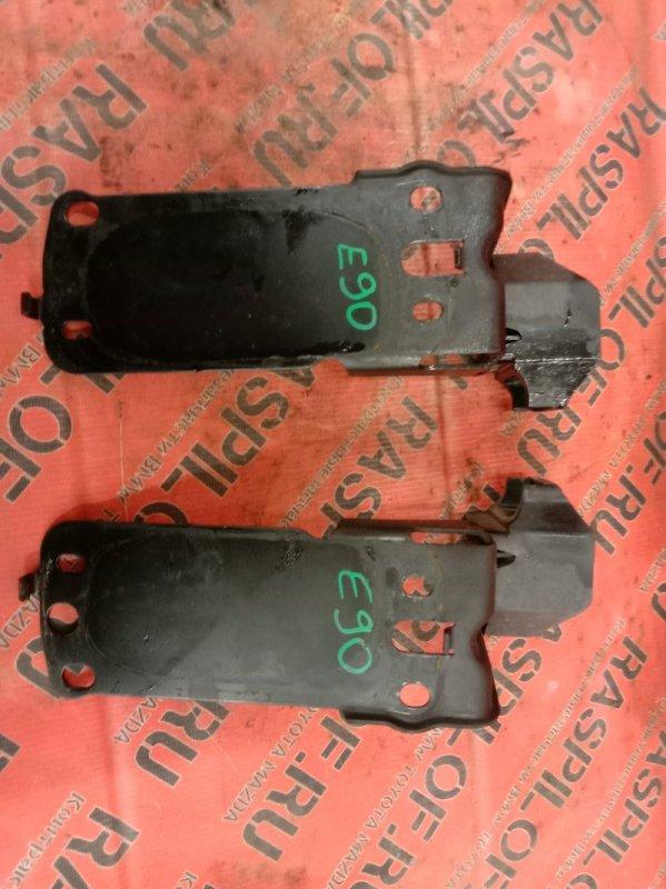 Кронштейн радиатора Bmw 3-Series E90 N46B20 2007