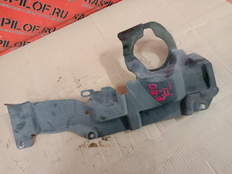 Пластиковая защита Bmw 3-Series E90 N46B20 2007 передняя левая