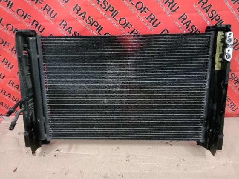 Радиатор кондиционера Bmw 3-Series E90 N46B20 2007
