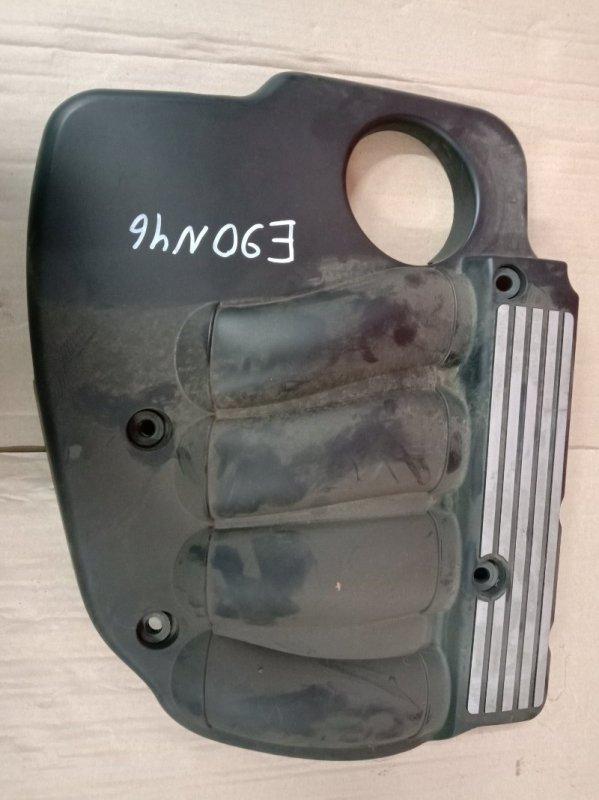 Крышка на двигатель декоративная Bmw 3-Series E90 N46B20 2007