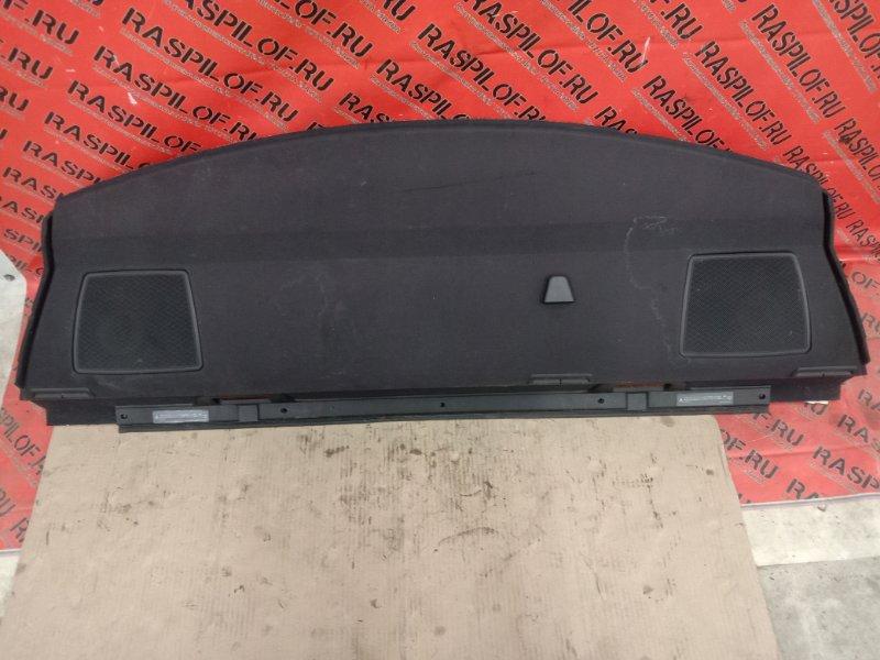 Полка багажника Bmw 3-Series E90 N46B20 2007