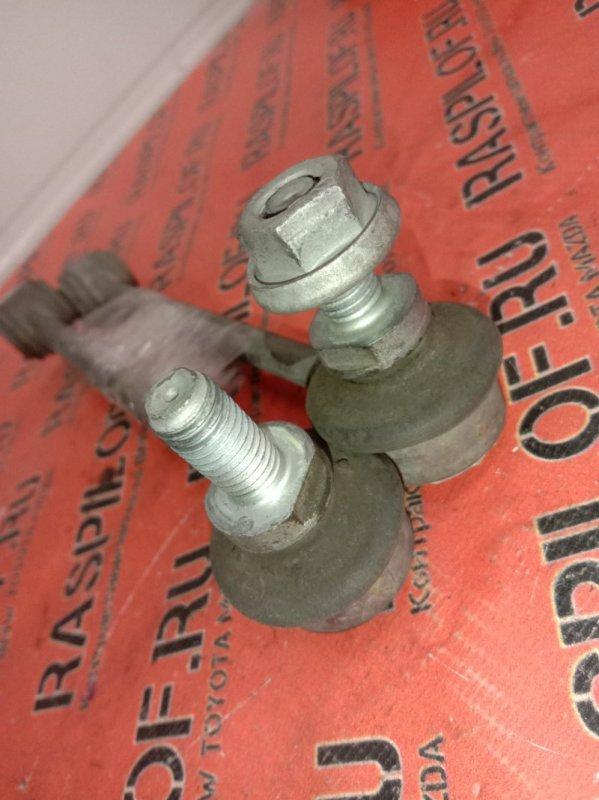 Линк стабилизатора Bmw 3-Series E90 N46B20 2007 задний