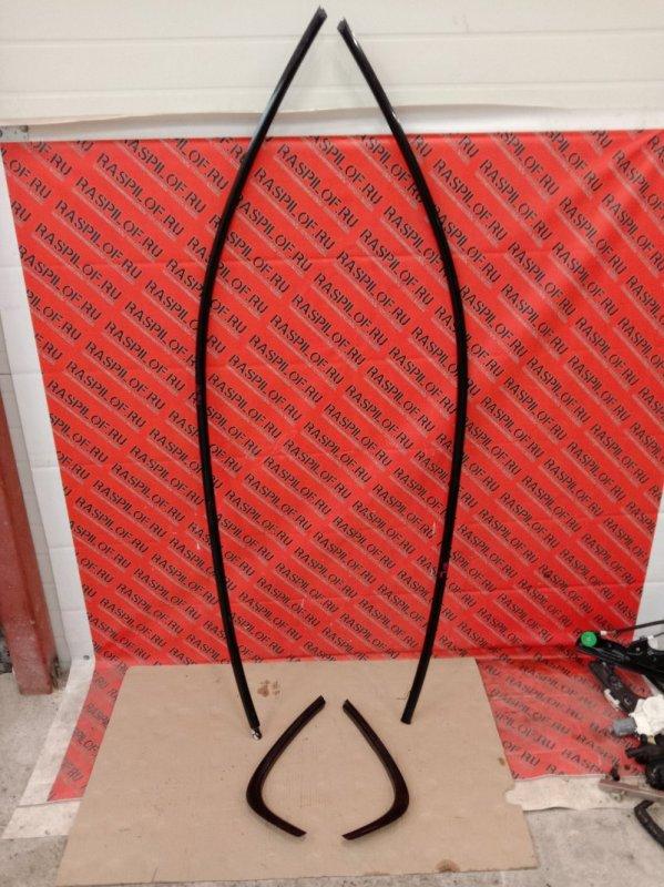 Молдинг Bmw 3-Series E90 N46B20 2007