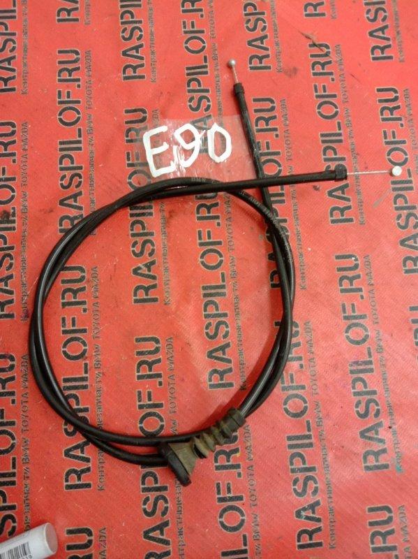 Трос капота Bmw 3-Series E90 N46B20 2007