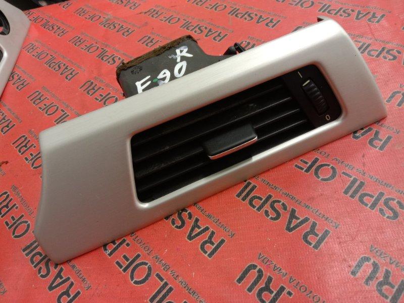 Дефлектор воздушный Bmw 3-Series E90 N46B20 2007 правый