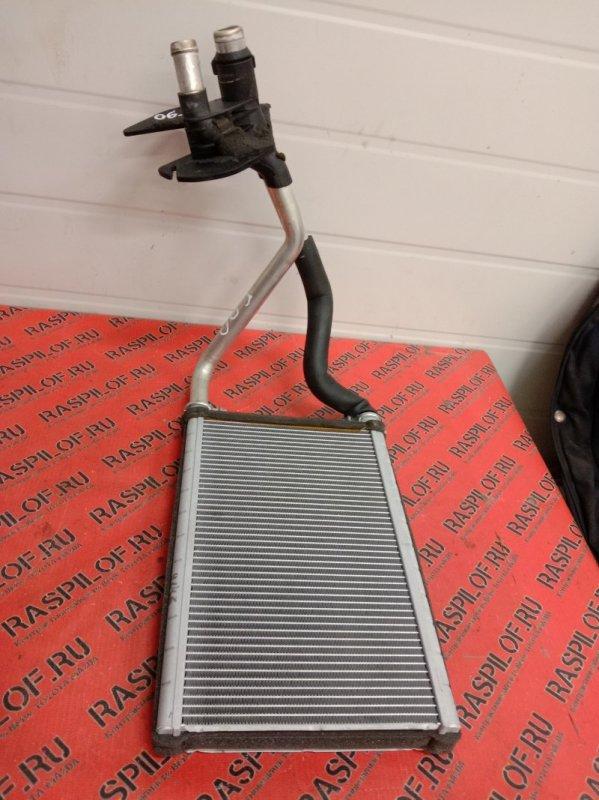 Радиатор отопителя Bmw 3-Series E90 N46B20 2007