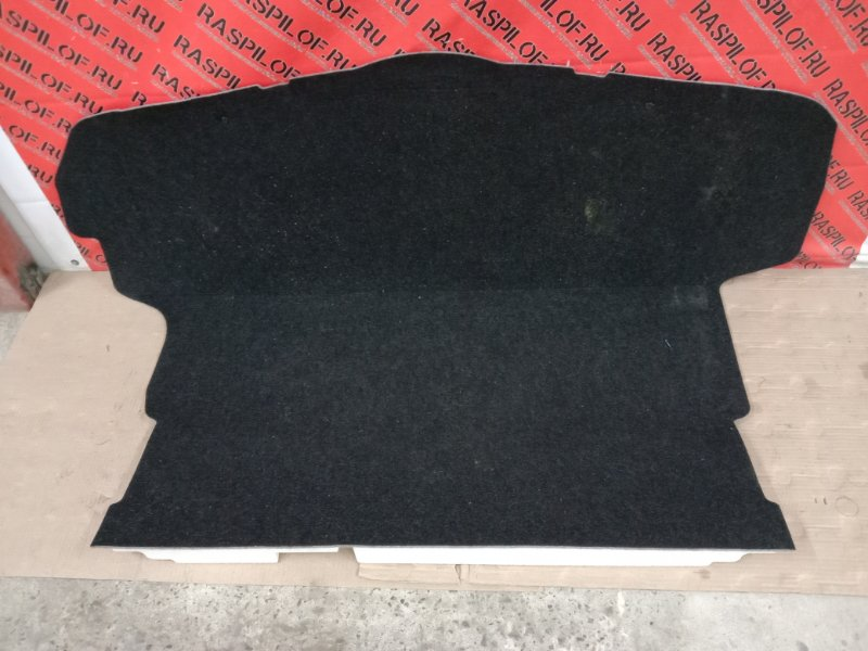 Обшивка багажника Mazda Atenza GHEFP LF-VD 2010