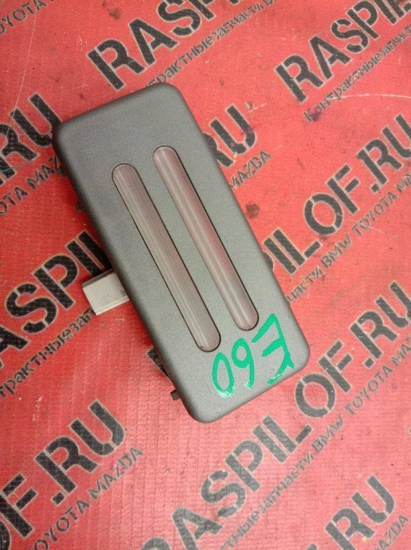 Светильник салона Bmw 7-Series E65 N62B48 2007