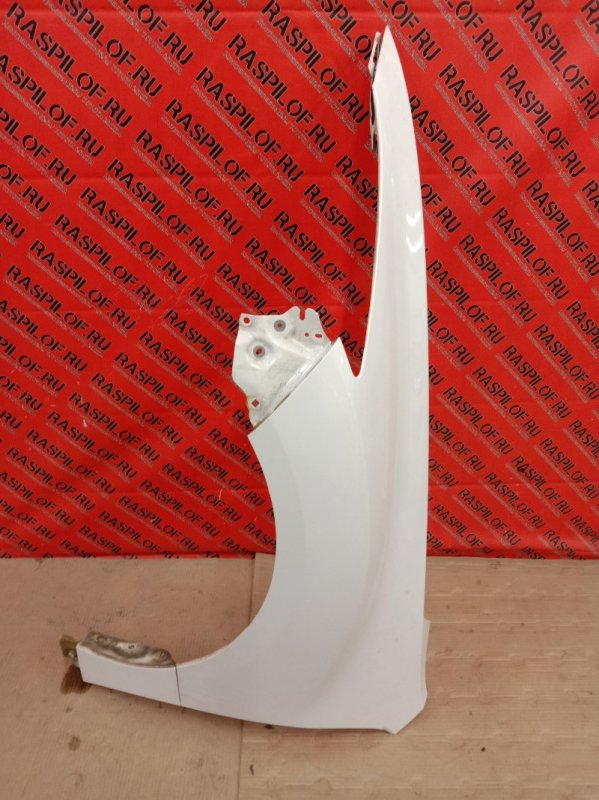 Крыло Mazda Atenza GHEFP LF-VD 2010 переднее левое