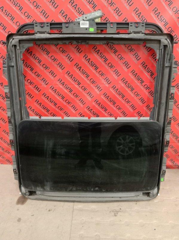 Люк Bmw 5-Series E60 M54B30 2005