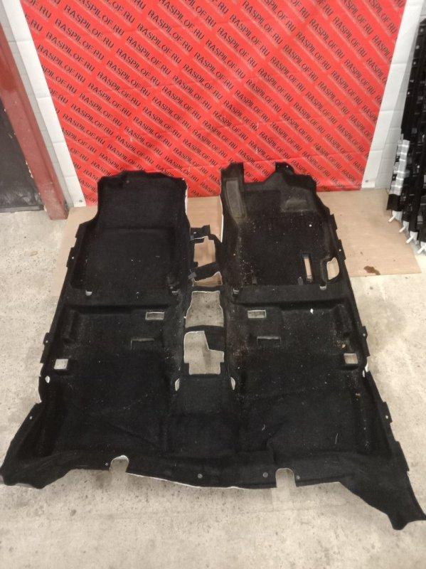 Ковер пола Mazda Atenza GHEFP LF-VD 2010