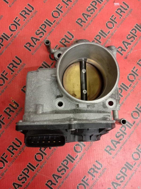 Заслонка дроссельная Mazda Atenza GHEFP LF-VD 2010
