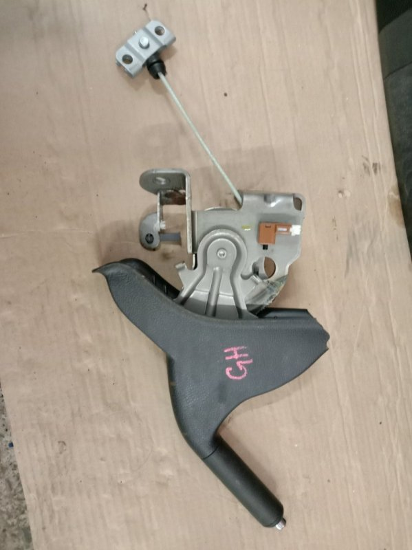 Ручник Mazda Atenza GHEFP LF-VD 2010