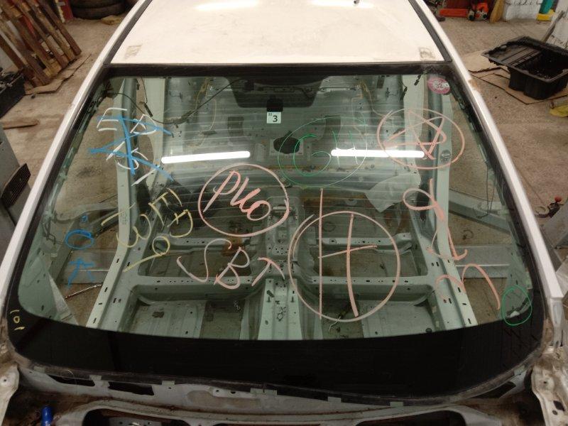 Стекло лобовое Mazda Atenza GHEFP LF-VD 2010