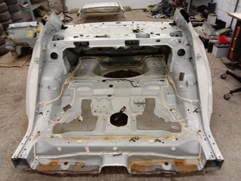 Крыло Mazda Atenza GHEFP LF-VD 2010 заднее