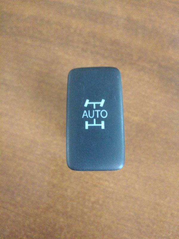 Кнопка Toyota Rav 4 ACA31 2AZ-FE 2007