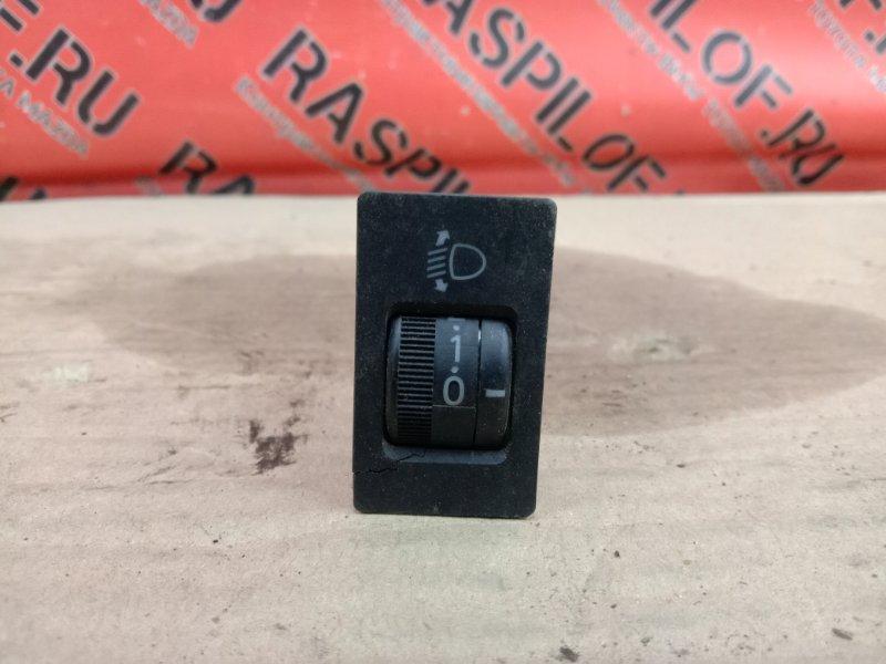 Кнопка Toyota Corolla Runx ZZE122 1ZZ-FE 2003