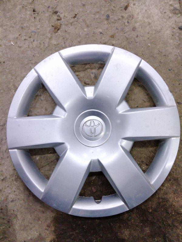 Колпак Toyota Ractis 2005