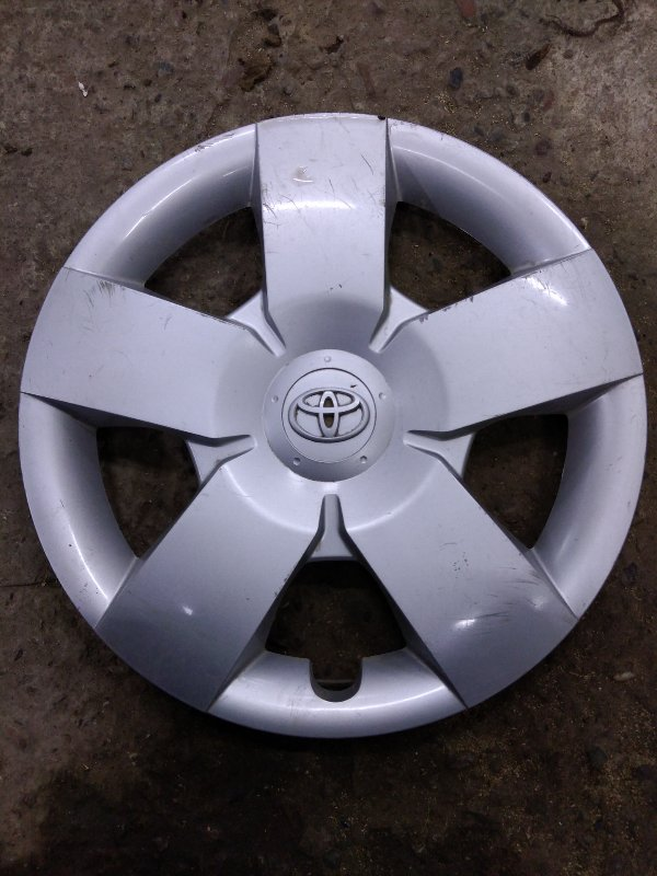 Колпак Toyota