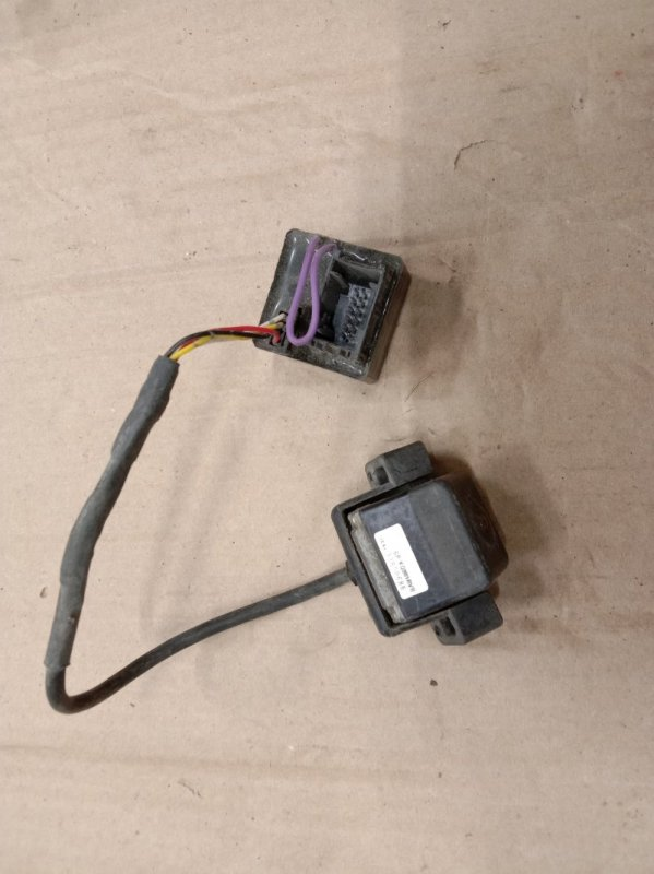 Камера Bmw X5-Series E53 N62B44 2005