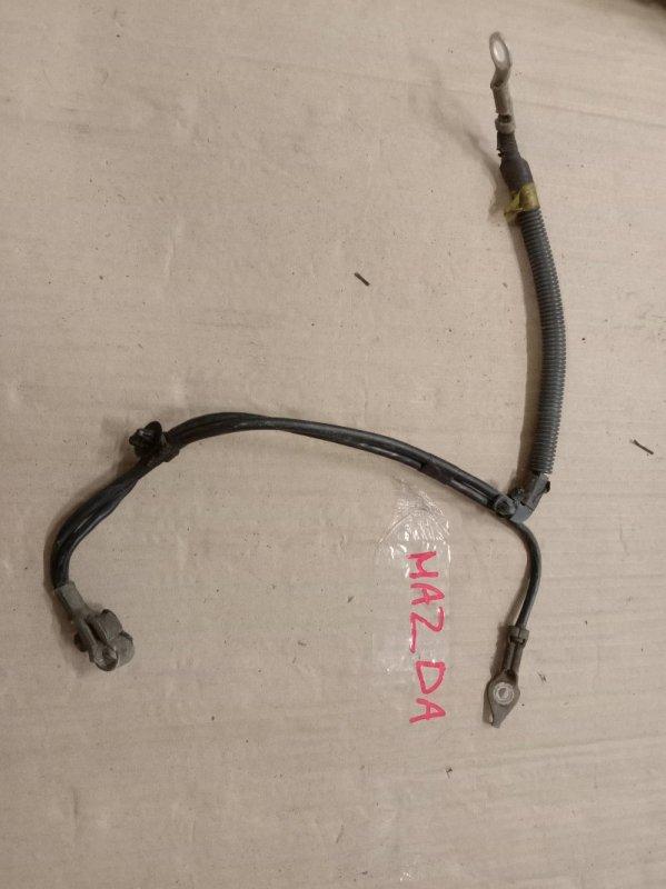 Клемма Mazda Atenza GHEFP LF-VD 2010