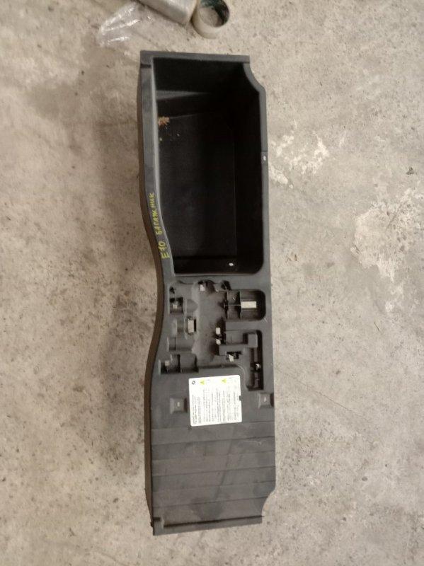 Обшивка багажника Bmw X5-Series E70 N52B30 2007