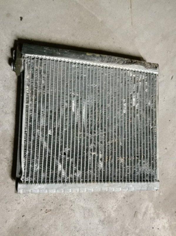 Радиатор кондиционера Toyota Avensis AZT250 1AZ-FSE 2006