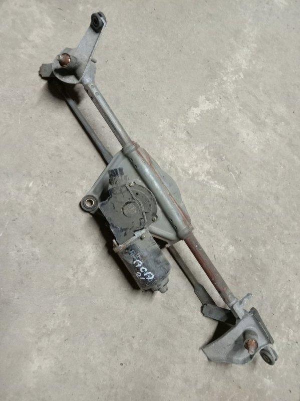 Трапеция дворников Toyota Rav 4 ACA21 1AZ-FSE 2002