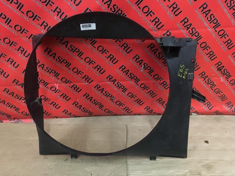 Диффузор Bmw 7-Series E65 N62B44 2004