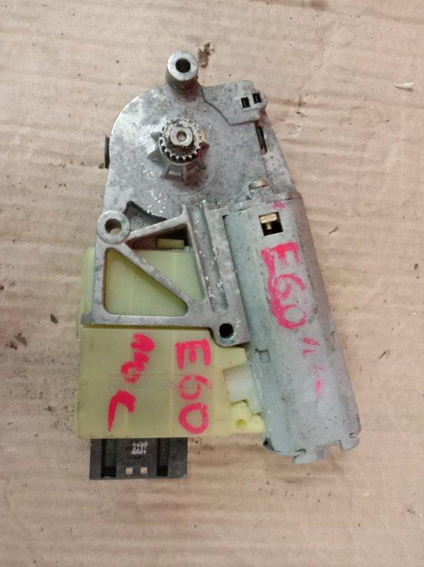 Люк Bmw 5-Series E60 N52B25 2006