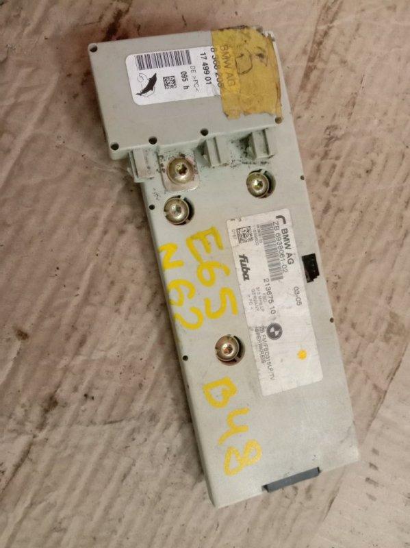Антенна Bmw 7-Series E65 N62B48 2007
