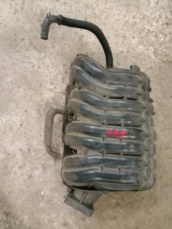 Коллектор впускной Toyota Avensis AZT251 2AZ-FSE 2007