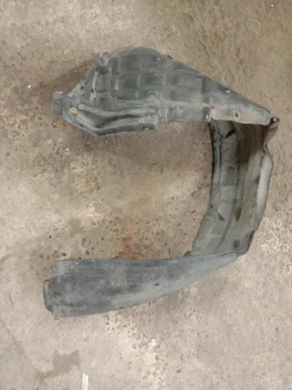 Подкрылок Toyota Caldina ST215 3S-GE 2001 передний правый