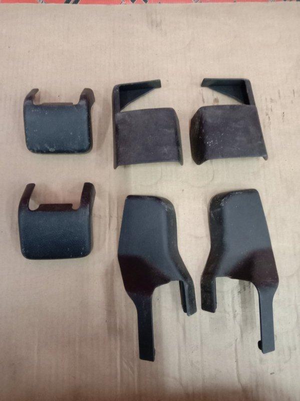 Пластиковые детали салона Mazda Atenza GHEFP LF-VD 2010