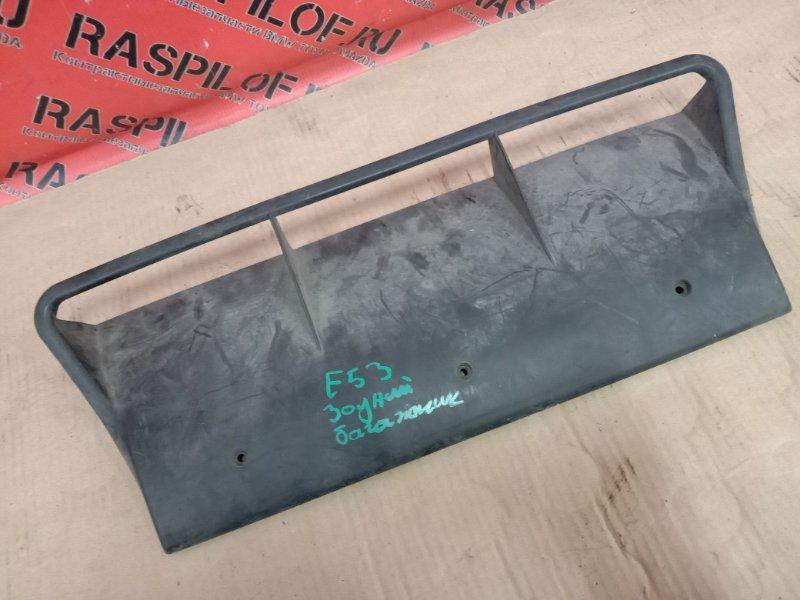 Кронштейн бампера Bmw X5-Series E53 M54B30 2005 задний