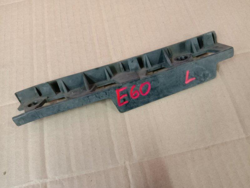 Клипса бампера Bmw 5-Series E60 M54B30 2005 передняя левая