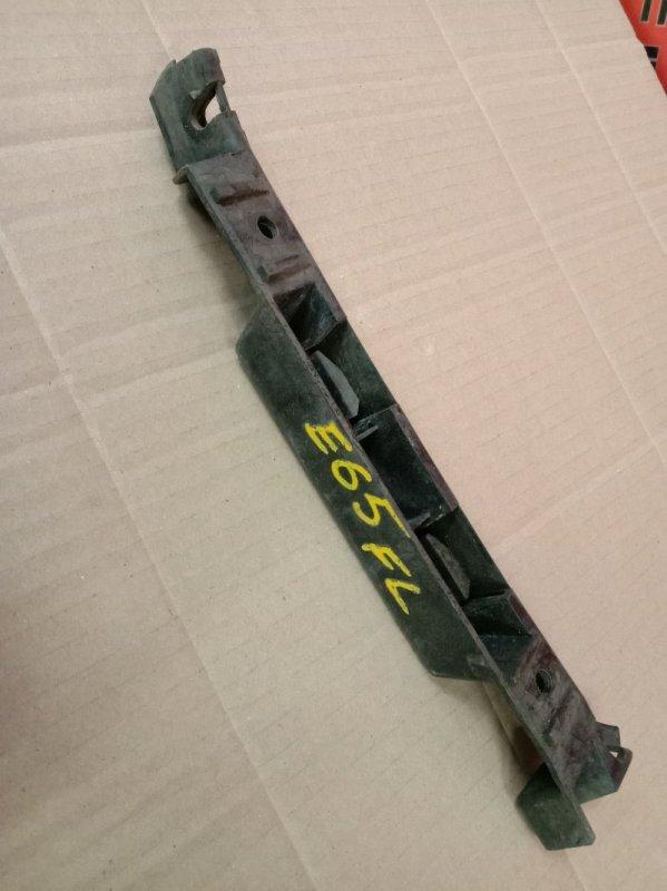Клипса бампера Bmw 7-Series E65 N62B48 2007 передняя левая