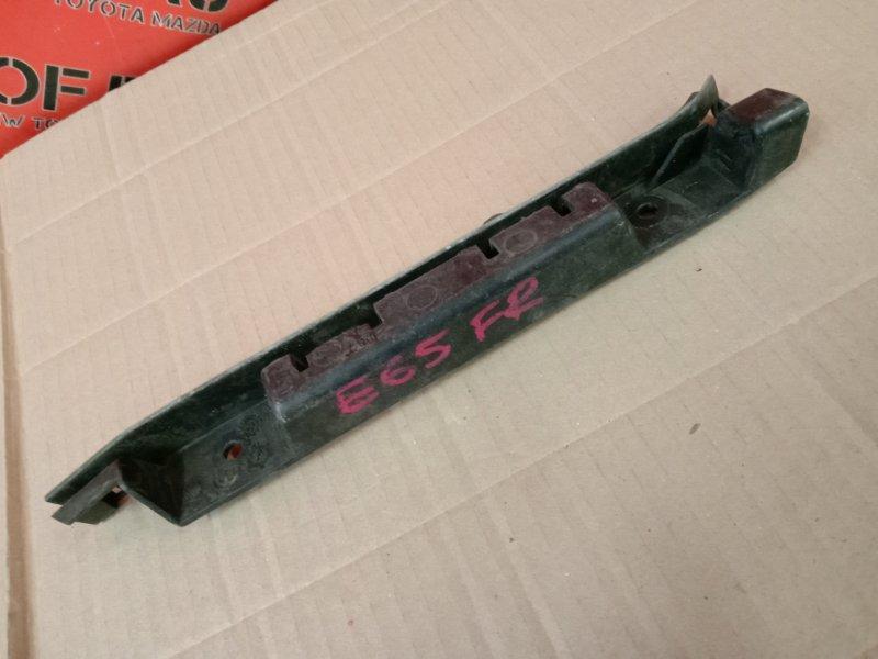 Клипса бампера Bmw 7-Series E65 N62B48 2007 передняя правая
