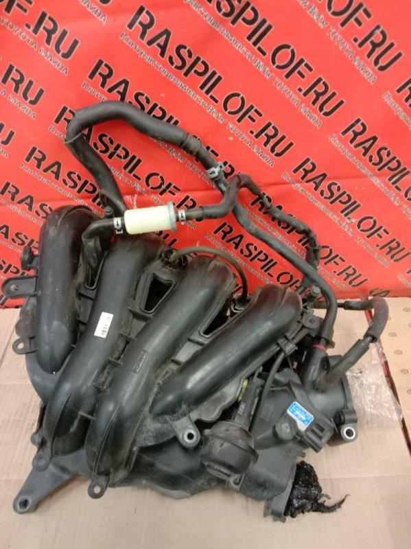 Коллектор впускной Mazda Atenza GHEFP LF-VD 2010