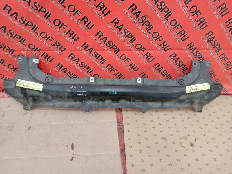 Рамка радиатора Bmw 7-Series E65 N62B48 2007